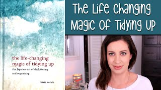 The Life Changing Magic of Tidying Up - Review ♡ aLoveTart