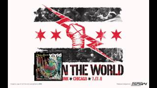 CM Punk 2011 New Theme Song (Living Colour - Cult of Personality) + Download Link: AAC/M4A & MP3