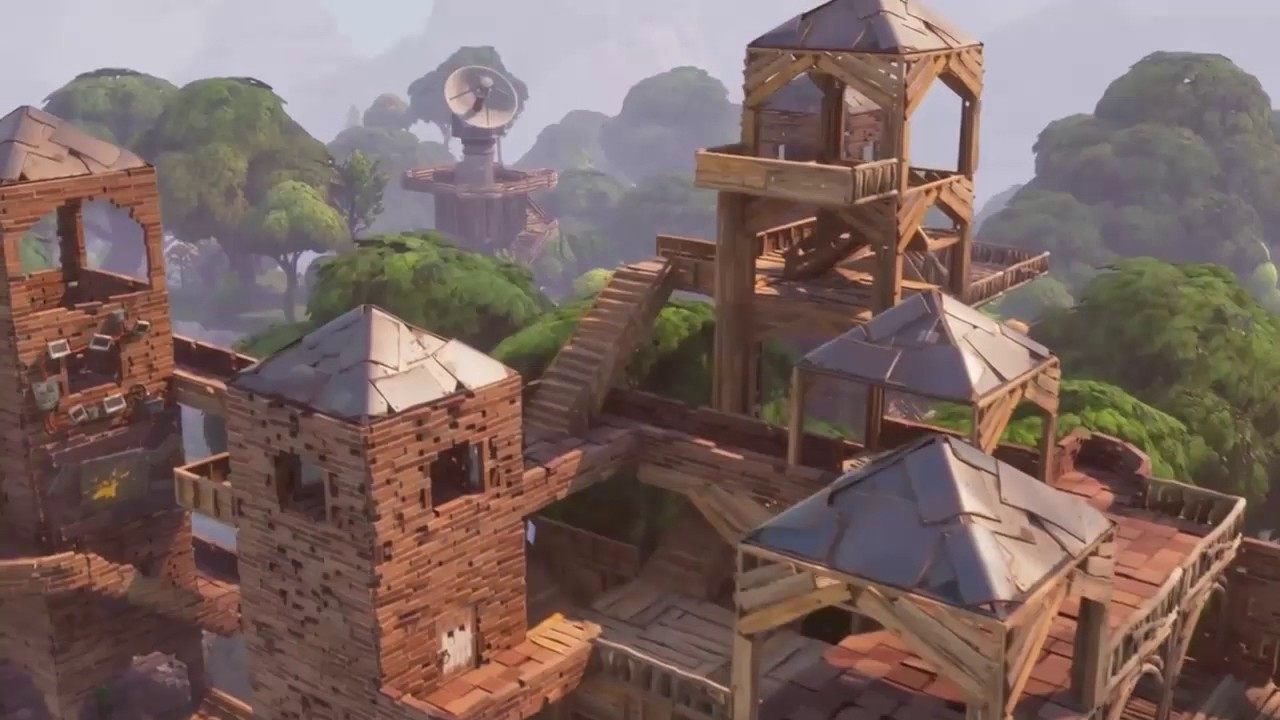 Fortnite Full Pc Game Download And Install Youtube
