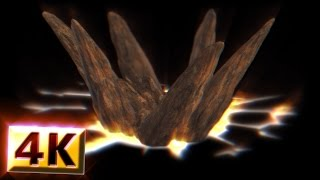 Blast Vfx Element Stock Footage Video – Meta Morphoz