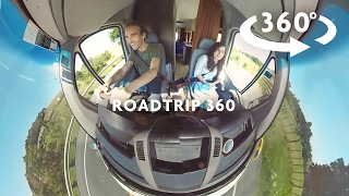 ROAD TRIP NZ 360 VIDEO thumbnail