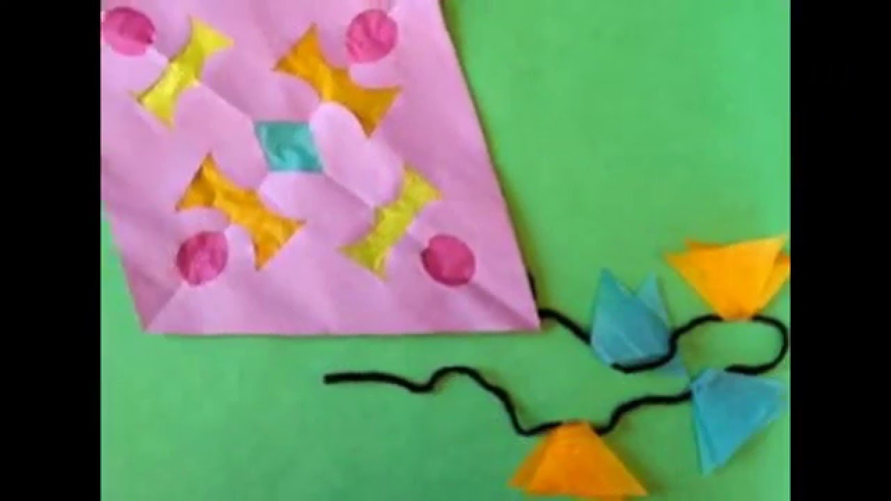 Summer Art And Craft Ideas !