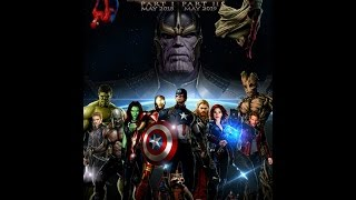 Мстители 3: Война бесконечности. Русский трейлер