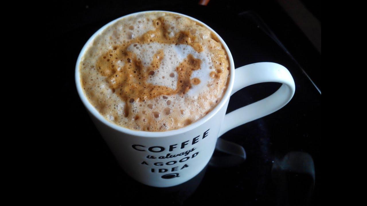 How To Make Espresso Coffee Without Machine
