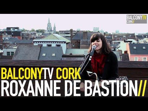 ROXANNE DE BASTION - SOME KIND OF CREATURE (BalconyTV)