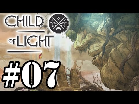 Child of Light [PT-BR] - Parte 7 - O Cofre Real