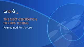 The Next Generation of CRPA Testing Reimagined for the User