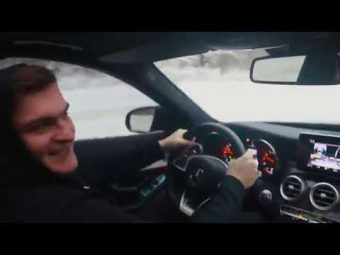 КУПИЛ Mercedes-Benz C63S за 4 миллиона в 21 ГОД