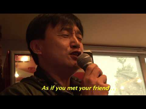 Living Museum South Korea episode 19 Karaoke