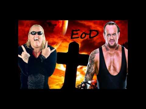 Ain't No Blood (Gangrel/The Undertaker Mashup)