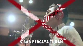 Скачать Kupercaya Mujizat Philip Mantofa With Lyric I Believe In Miracle
