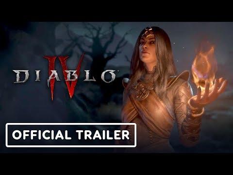 diablo-4---barbarian,-sorcerer-&-druid-official-gameplay-trailer- -blizzcon-2019