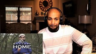 The Weakest Home | Domestic Violence | Muslim Spoken Word Reaction!!!