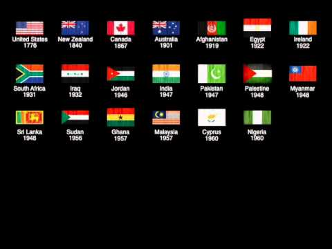 british coloines The list former british colonies has been viewed 1,104 times.