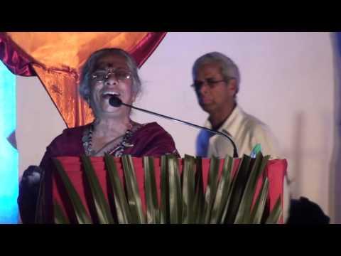 ಖ್ಯಾತ ಗಾಯಕಿ ಬಿ ಜಯಶ್ರೀ ಅವರಿಂದ ಕರಿಮಾಯಿ ನಾಟಕದ ಹಾಡು