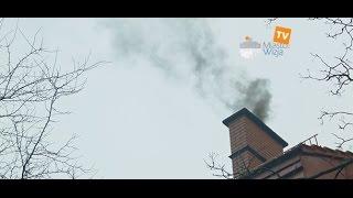KAWKA - lot wokół kominów