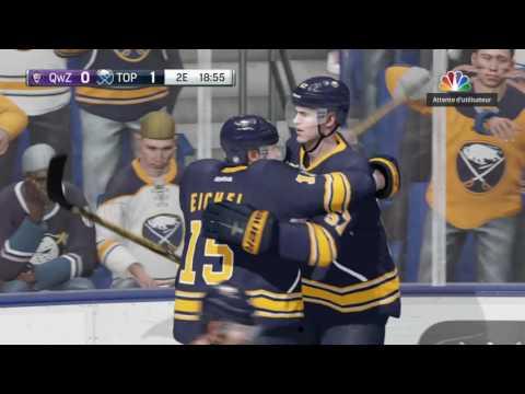 HUT NHL