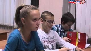 Опрос студентов, ноябрь 2012