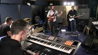 TO BE WITH YOU AGAIN (Level 42, cover by Mr Pink)