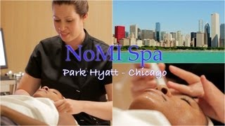 Hydrafacial for the Travelista