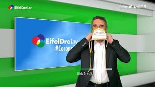 #EifelDreiTV #Coronablog am 03.04.2020
