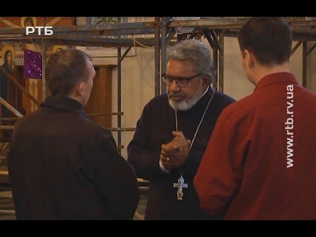 Сотрудник Госдепа США стал священником Киевского патриархата