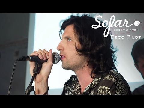 Deco Pilot - Robot   Sofar Barcelona