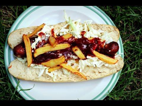 Hot Dog -Polish Boy