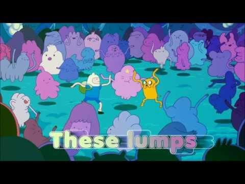 These Lumps (Sim Gretina Remix)