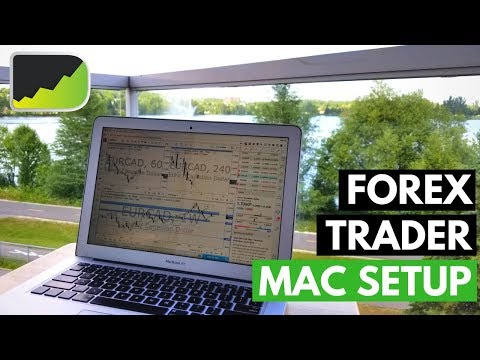 Forex Trading On Mac: The Must-Have Tools I Use!