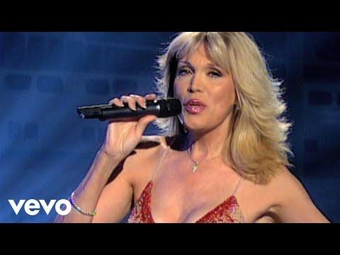 Amanda Lear - Follow Me (Sommerhitfestival 9.9.2004) (VOD)