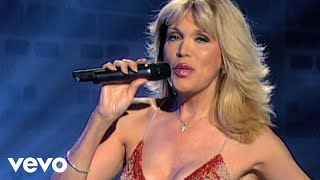 Music video by amanda lear performing follow me (sommerhitfestival 9.9.2004). (c) 1989 sony entertainment germany gmbh under exclusive license to bmg r...