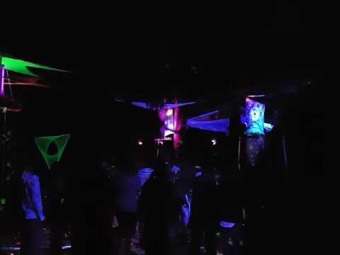 Dj PsykoAktive (Monkey Krew) @ High Revs Party, Luxembourg - 06/2017