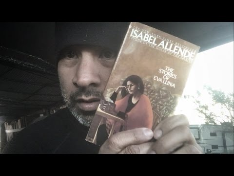 Stories of Eva Luna by Isabel Allende