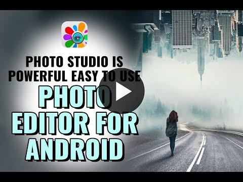 Photo Studio PRO for PC/Laptop - Free Download on Windows 7/8