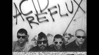 Acid Reflux - I