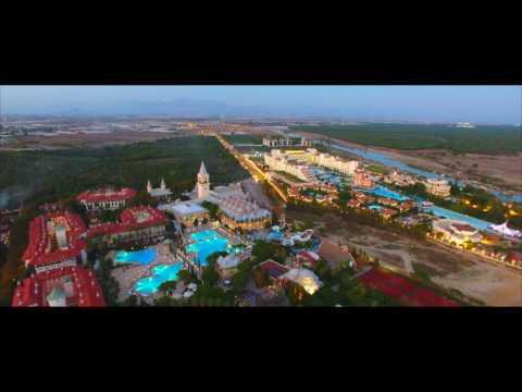 Kremlin palace hotel; Topkapi hotel; Mardan Palace hotel