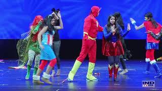 2017 IIT Bay Area Diwali Dhamaka highlights