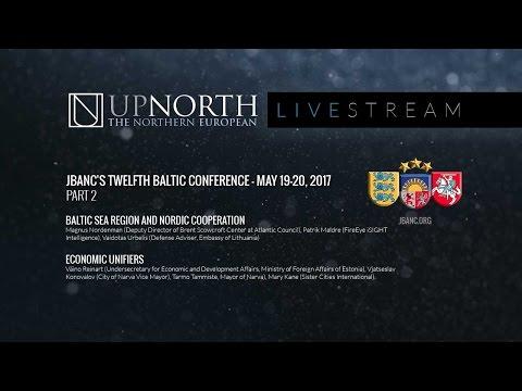 JBANC 2017 Conference Live Stream Part 2