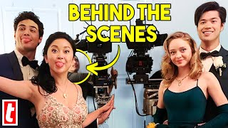 To All the Boys: Behind The Scenes Cast Secrets