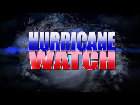 LIVE: Hurricane Harvey Coast Feed and Radar BREAKING NEWS