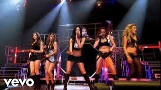 The Pussycat Dolls - Don't Cha (Control Room) [Official Vevo]