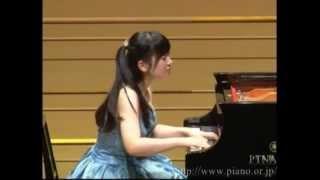第36回ピティナ・ピアノコンペティション全国決勝大会 日時:2012年 8/1...