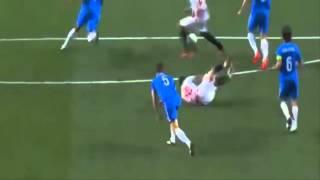 Video Gol Pertandingan Sevilla vs Molde