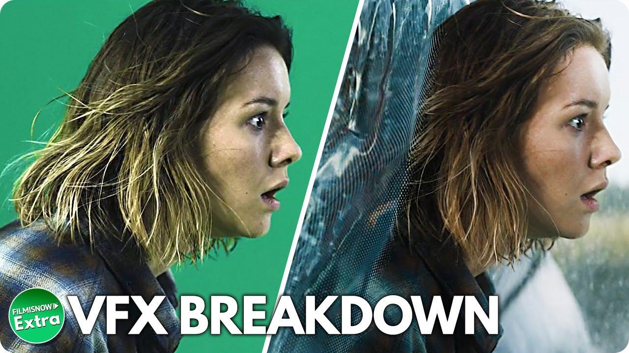 INVASION | VFX Breakdown (2020)