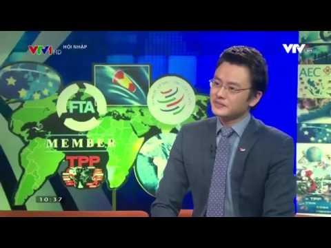 [Trường Đại học Kinh tế – ĐHQGHN] TS. Nguyễn Đức Thành – TPP khi không có Mỹ