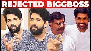 Rejected Bigg Boss – Vellai Pookal Actor Dev Reveals