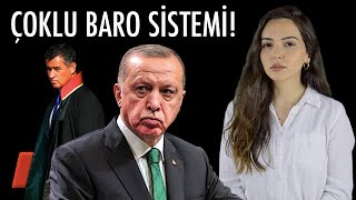 BAROLARIN BÖLÜNMESİ!