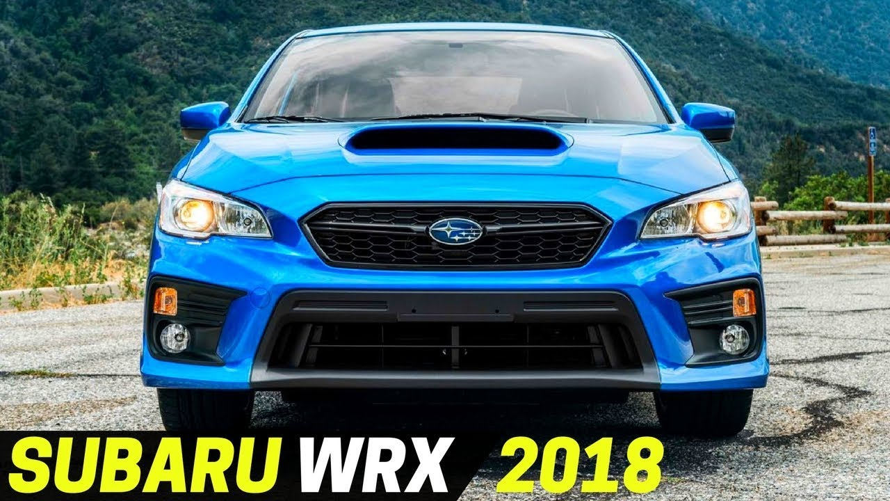 2018 subaru mirrorlink.  2018 new 2018 subaru wrx  updated new look with improved performance and subaru mirrorlink