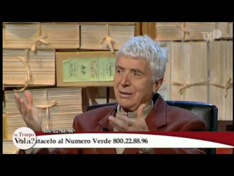 """""""Il Tempo Vola?"""" - Ospite in studio Don Backy"""
